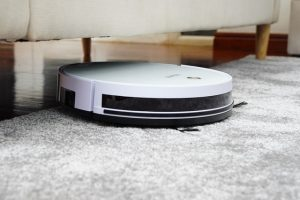 roomba to clean whole house